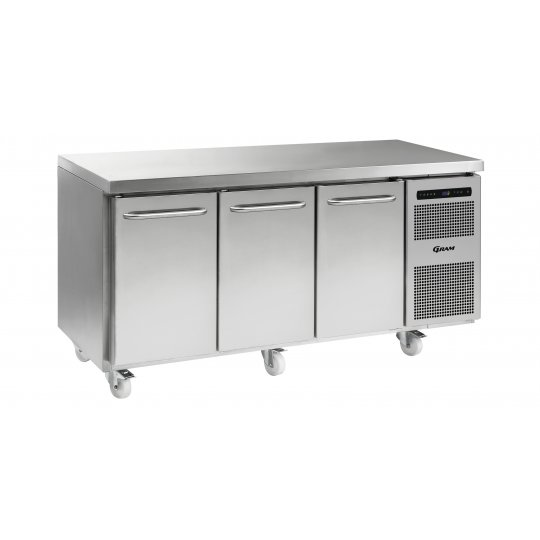 Gram Gastro F 1807 CSG A DL/DL/DR C2 Freezer Counter