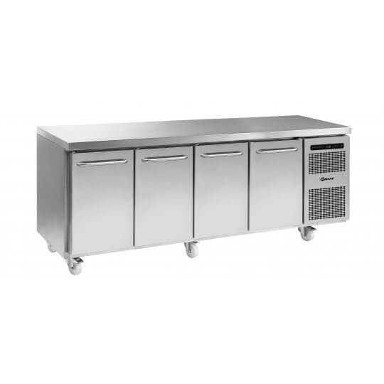 Gram Gastro K 2207 CSG A DL/DL/DL/DR C2 Refrigerated Counter
