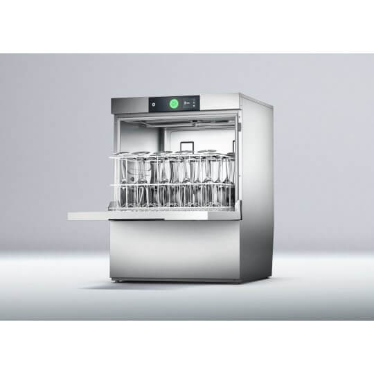 Hobart PREMAX GPS-10A Glasswasher with In-Built Softener | Eco Catering Equipment