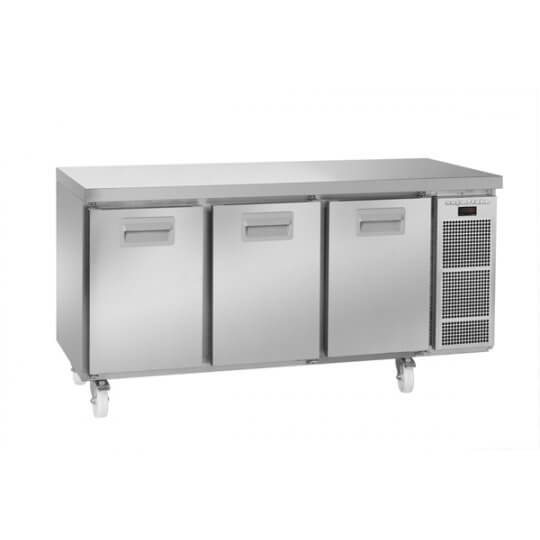 Gram Snowflake K1605 3 Door Counter | Eco Catering Equipment