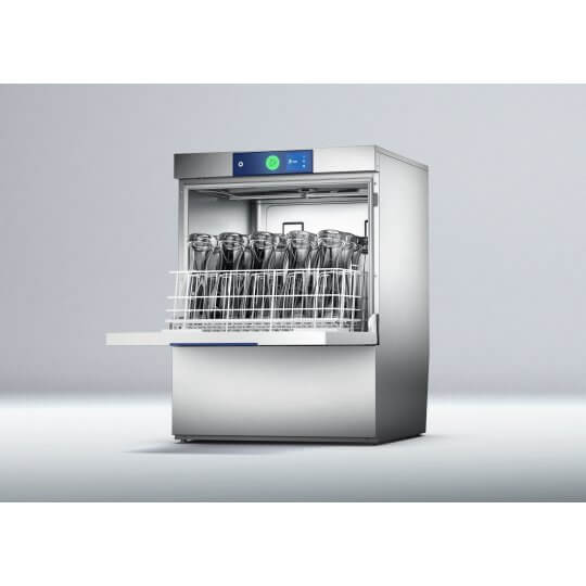 Hobart PROFI GXS-11A Glasswasher with In-built Softener | Eco Catering Equipment