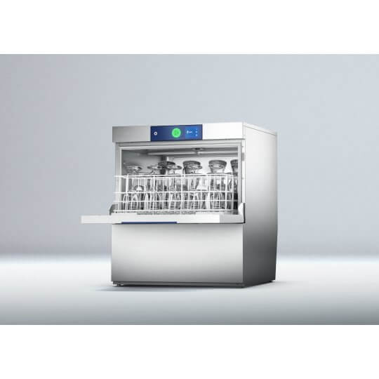Hobart PROFI GXCS-11A Glasswasher with In-built Softener | Eco Catering Equipment