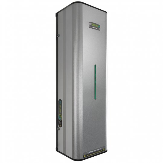 Mechline HyGenikx HGX-AF-25 Air and Surface Hygiene Amplifier