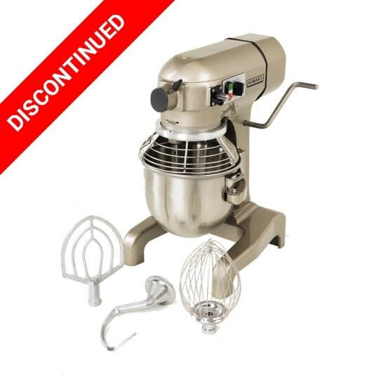 Hobart A120-B1HE 12 Litre Bench Mixer | Eco Catering Equipment