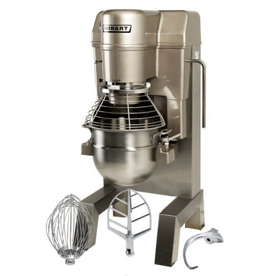Hobart HSM40-F3E 40 Litre Floor Standing Mixer (3 Phase) | Eco Catering Equipment
