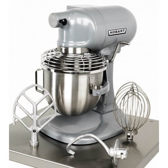 Hobart N50-110 5 Litre Bench Mixer | Eco Catering Equipment