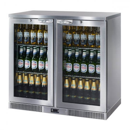 IMC M90 Minstral Range Bottle Cooler | Eco Catering Equipment