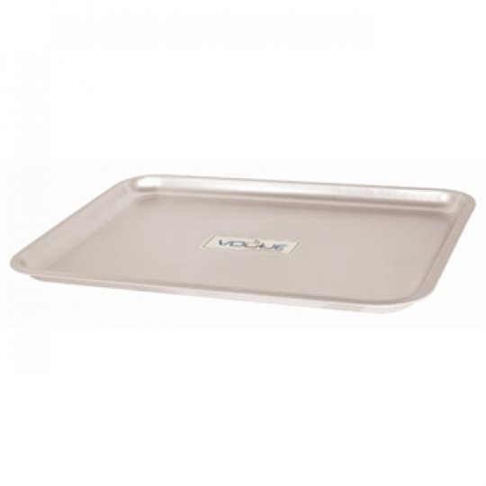 Vogue Aluminium Baking Tray - 370mm
