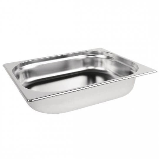 Vogue 1/2 Gastronorm Pan