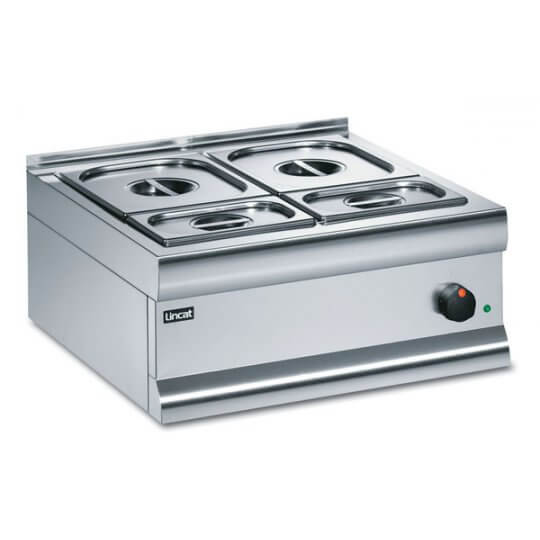 Lincat Electric Bains Marie BM6A - Silverlink 600 | Eco Catering Equipment