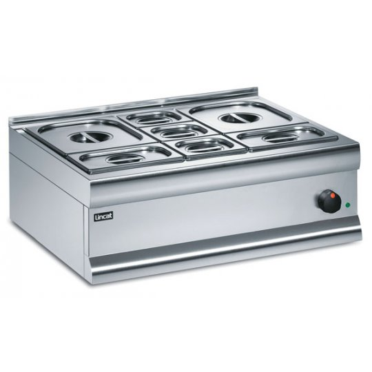 Lincat Electric Bains Marie BM7X - Silverlink 600 | Eco Catering Equipment