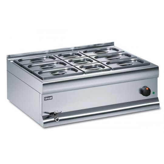 Lincat Electric Bains Marie BM7XW - Silverlink 600   Eco Catering Equipment