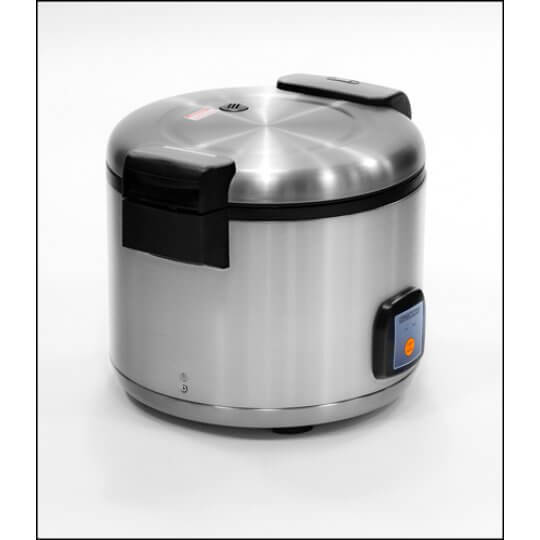 Maestrowave 5 Litre Rcie Cooker | Eco Catering Equipment