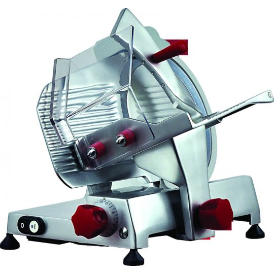 Metcalfe NS220 Food Slicer - Eco Catering Equipment