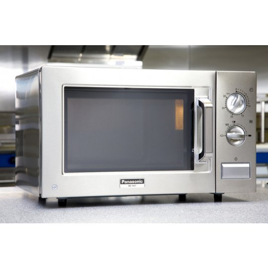 Panasonic NE1027 Medium Duty Microwave