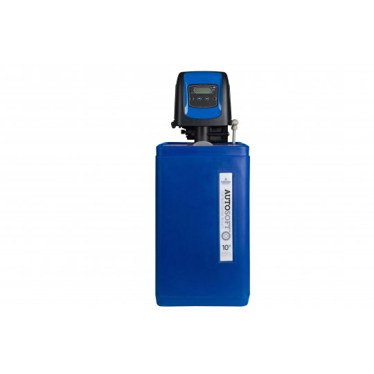 PC5 Automatic Water Softener
