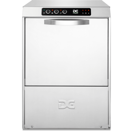 Direct Catering / DC PD45 Undercounter Dishwasher - Premium Range (Open) | Eco Catering Equipment
