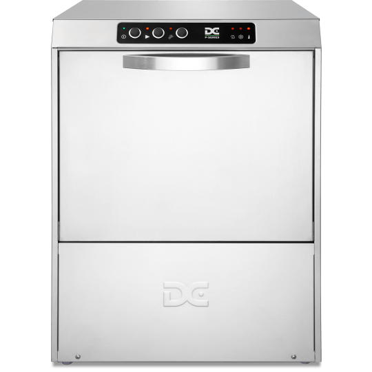 Direct Catering / DC PD50 Undercounter Dishwasher (Open) | Eco Catering Equipment