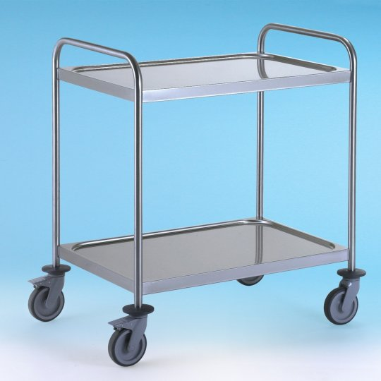 EAIS Serving Catering Trolley