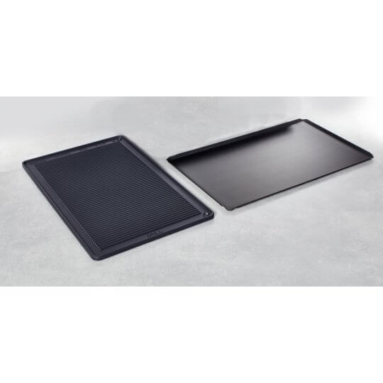 Rational Grilling and Roasting tray