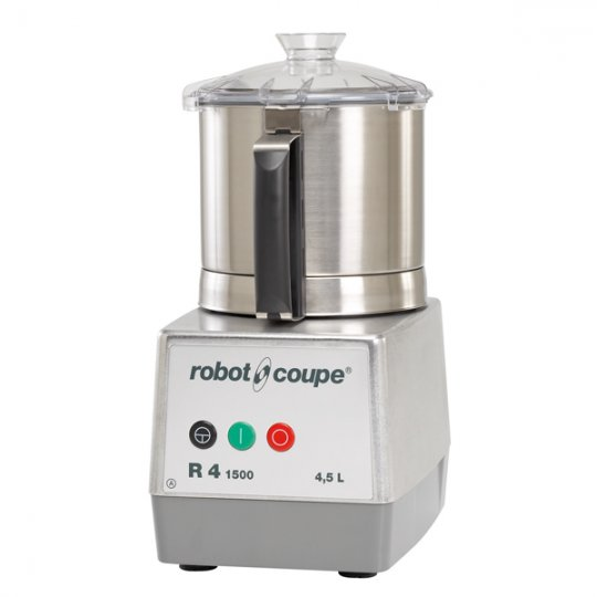 Robot Coupe R4-1500 Table Top Cutter | Eco Catering Equipment