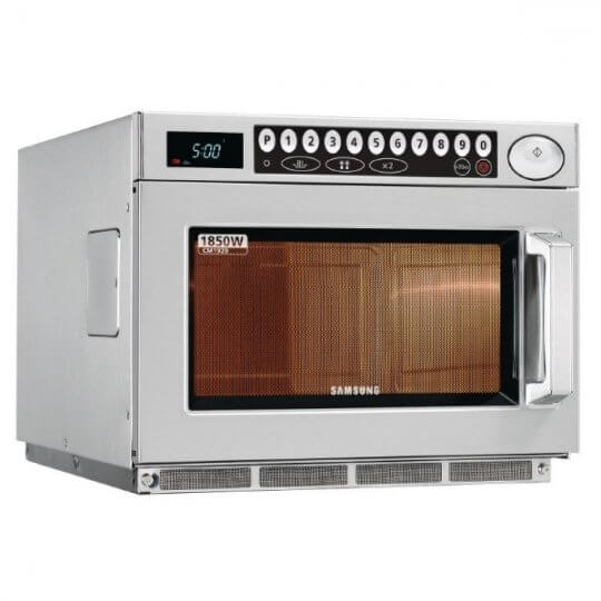 Samsung CM1929 Microwave | Eco Catering Equipment