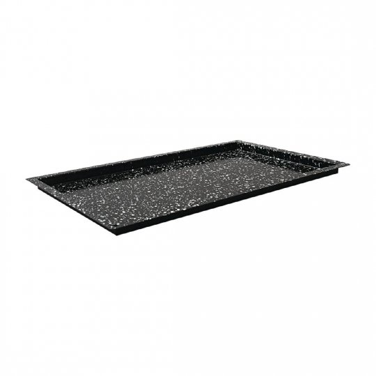 Schneider Enamelled Baking Tray - 530mm