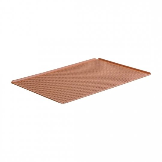 Schneider Non-Stick Perforated Copper Baking Tray - 530mm
