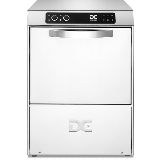 Direct Catering / DC SD40 Undercounter Dishwasher (Open) | Eco Catering Equipment