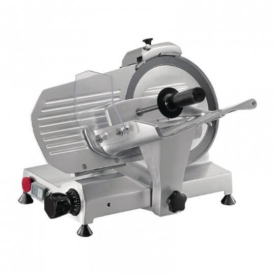 Sirman Mirra Meat Slicer 250mm | Eco Catering Equipment
