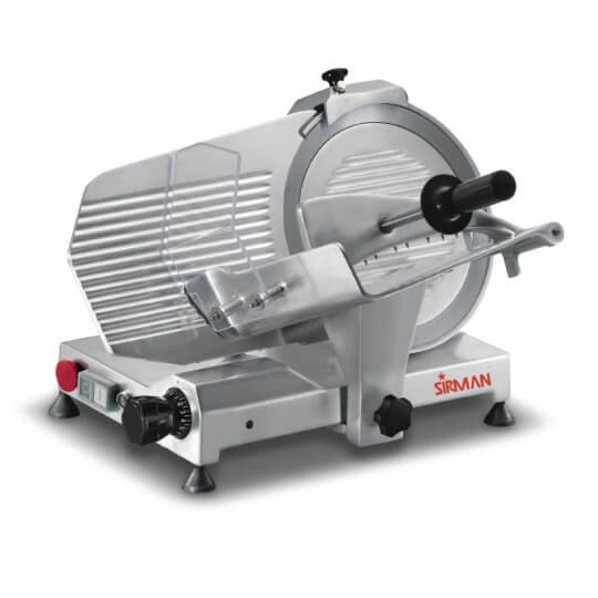 Sirman Mirra Meat Slicer | Eco Catering Equipmenrt