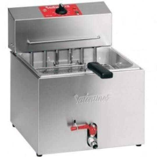 Valentine TF10 Table-Top Fryer