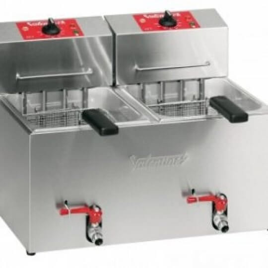 Valentine TF 77 T Table-Top Fryer