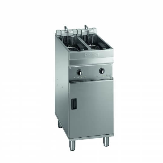 Valentine EVO2200 Electric Single Pan Fryer | Eco Catering Equipment