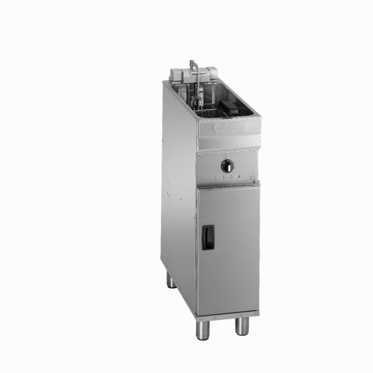 Valentine EVO250 Electric Fryer | Eco Catering Equipment