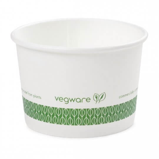 Vegware Compostable Food Pots