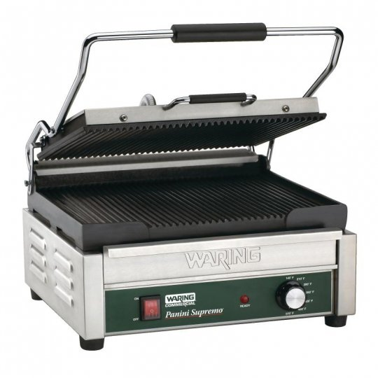 Waring WPG250K Panini Grill | Eco Catering Equipment