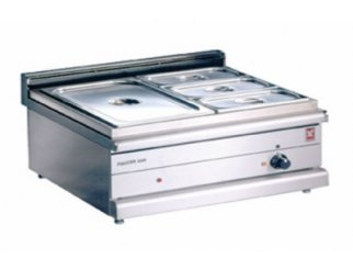 Falcon E350/43 Bain Marie | Eco Catering Equipment