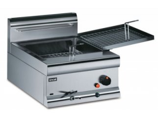 Lincat DC04 Gas Doughnut Fryer (Silverlink 600) | Eco Catering Equipment