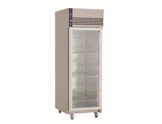 Foster EP700G Glass Door Refrigerator | Eco Catering Equipment