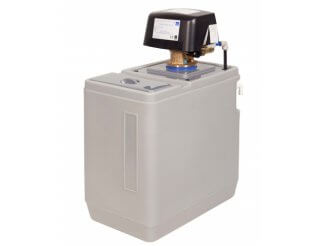 PC10M Automatic Metered Softener