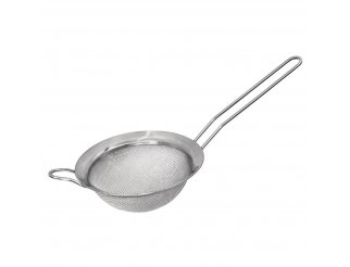 Vogue Stainless Steel Sieve