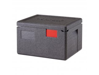 Cambro Insulated Top Loading 16.9 Litre Food Pan Carrier