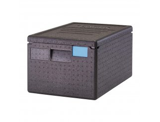 Cambro Economic Insulated Top Loading 46 Litre Food Pan Carrier