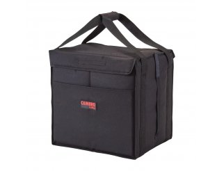Cambro GoBag Medium Folding Insulated Food Delivery Bag - 380mm