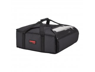 Cambro Nylon Insulated GoBag Pizza Delivery Bag - 550mm