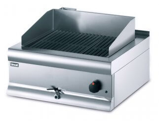 Lincat ECG9 Electric Chargrill | Eco Catering Equipment