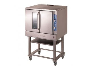 Falcon E7208 Electric Convection Oven | Eco Catering