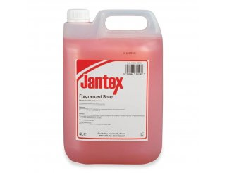 Jantex Perfumed Liquid Hand Soap