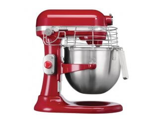 KitchenAid CB576 Red Proffessional Mixer | Eco Catering Equipment